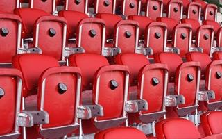 Łódź: Pierwsze krzesełka już na Widzewie