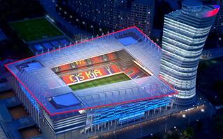 Moskwa: Otwarcie stadionu CSKA opóźnione