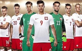 Euro 2016: Reprezentacja Polski jak dobry stadion