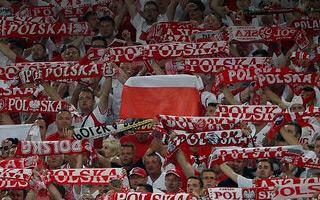 Euro 2016: 130 tysięcy Polaków pojechało do Francji