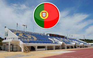 Nowe stadiony: Dla półfinalistów – Portugalia