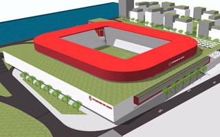 Nowy projekt: Ambitny plan Standardu Liège