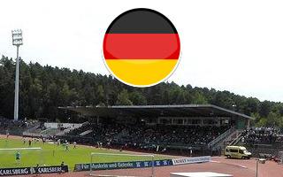 Nowe stadiony: Dla półfinalistów – Niemcy