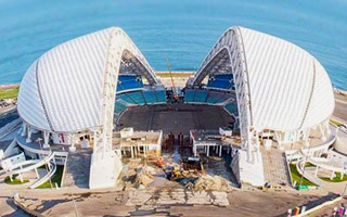 Rosja: Stadion w Soczi bez gospodarza aż do 2018 roku
