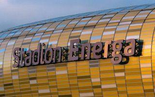 Gdańsk: Nazwa miasta wraca na bursztynowe fasady