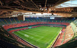 Walia: Walijczycy wykupili wszystkie bilety na półfinał… w Cardiff