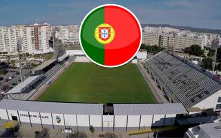 Nowe stadiony: Dla finalistów – Portugalia
