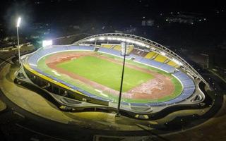 Afryka: Stadiony w Ghanie bez prądu