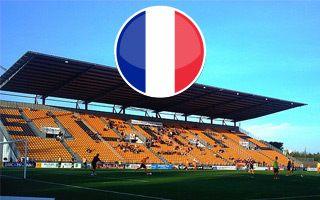 Nowe stadiony: Francuzi w finale, mają nowe stadiony