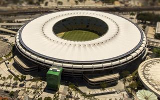Rio de Janeiro: Wykonawcy zawyżyli koszt Maracany o 17%