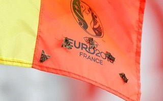 Euro 2016: Finał z ćmami w tle