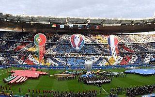 Euro 2016: Rekord - prawie 2,5 miliona widzów!