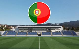 Nowe stadiony: Dla Mistrzów Europy – Portugalia