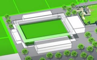 Holandia: Prace nad nowym stadionem w Helmond