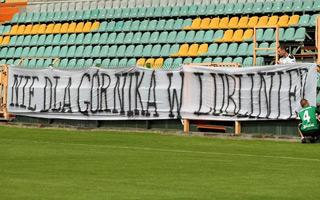 Lublin: Górnika Łęczna skok po kasę