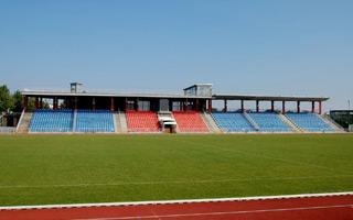 Sandomierz: Duża rozbudowa stadionu Wisły