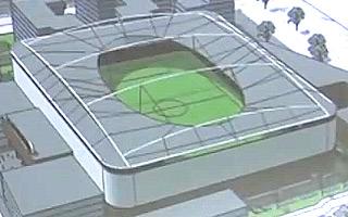 Warszawa: Stadion dla Polonii w 2021 roku?