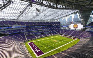 Nowy stadion: Niby kryty, a jednak otwarty