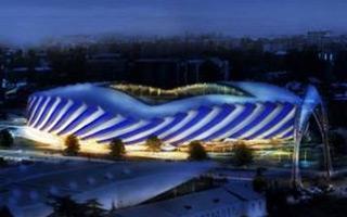 Gruzja: Stadion w Batumi zatwierdzony