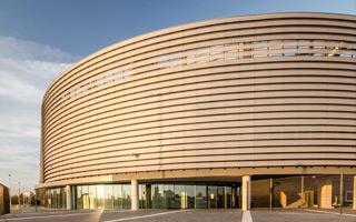 Lublin/Łęczna: Arena Lublin najmniej uczęszczanym stadionem Ekstraklasy