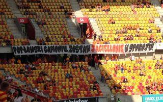 Białystok: Poważne tarcia w sprawie stadionu
