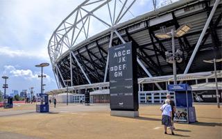 Londyn: West Ham odlicza, ostatni tydzień