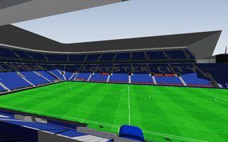Leicester: Rozbudowa? Kibice mistrza Anglii są za!