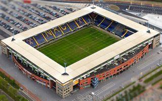 Holandia: Stadion w Bredzie też będzie słoneczny