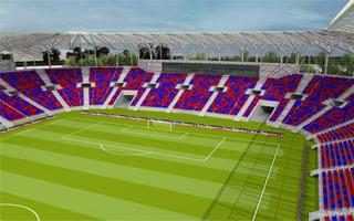Szczecin: Pogoń zgłosiła swoje uwagi do stadionu