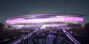 Bruksela: Anderlecht zaniepokojony opóźnieniami stadionu narodowego