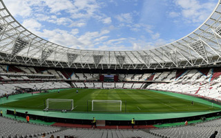 "Londyn: Udana prapremiera ""London Stadium"""