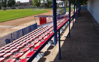 Kościan: Stadion Obry wkrótce z bieżnią