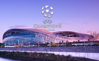 Europejskie Puchary: Legia do Irlandii po Ligę Mistrzów!