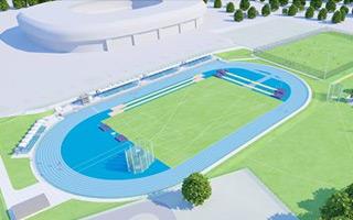 Tychy: Stadion lekkoatletyczny na pewno powstanie