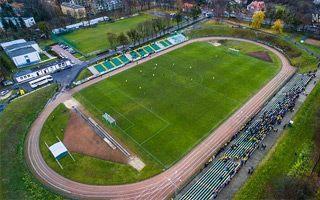 Chełm: Będzie nowe zaplecze na stadionie Chełmianki