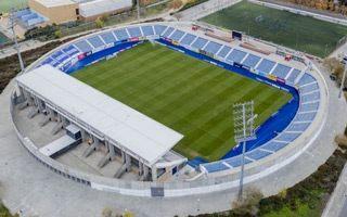 Hiszpania: Beniaminek nie dorośnie do La Liga