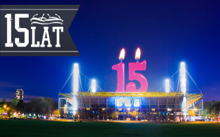 Stadiony.net: Zaczęło się 15 lat temu…