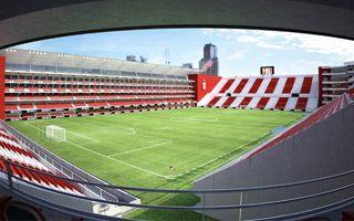 Nowy projekt i budowa: Wielki finał snu Estudiantes