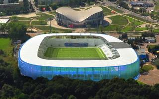 Płock: Powstanie koncepcja nowego stadionu