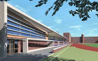 Kołobrzeg: Stadion lekkoatletyczny czeka na budowę