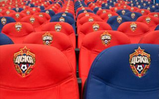 Moskwa: CSKA zapowiada otwarcie i sprzedaje karnety