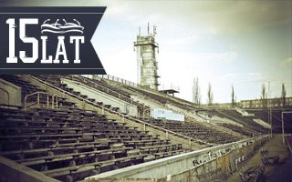 Nowy stadion: Ruiny polskiej lekkoatletyki