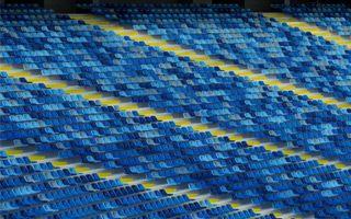 Stadion Śląski: Krzesełka wybrane, będzie Forum Seating