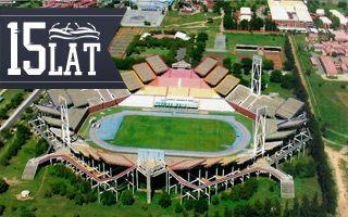 Nowy stadion: Cudak z czasów Apartheidu