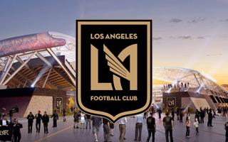 Los Angeles: Zaczyna się budowa stadionu dla LAFC