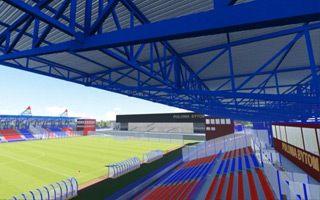 Bytom: Stadion Polonii już w 2018 roku?