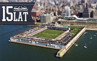 Nowy stadion: Sportowe serce Manhattanu