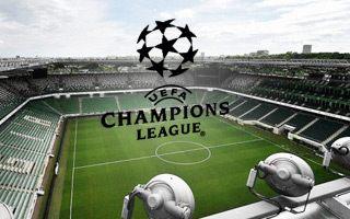Liga Mistrzów: Zobacz, gdzie pojedzie Legia
