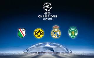 Legia: Na Ligę Mistrzów za 90 złotych