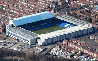 Liverpool: Burmistrz zdradza miejsce przeprowadzki Evertonu?